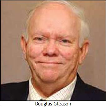Douglas Gleason, M.C.-Rockville Professor