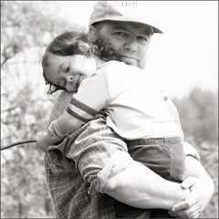 I love my father as the stars - he´s a bright shining example and a happy twinkling in my heart.