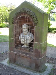 Middlesbrough Bolkow Bust, Albert Park