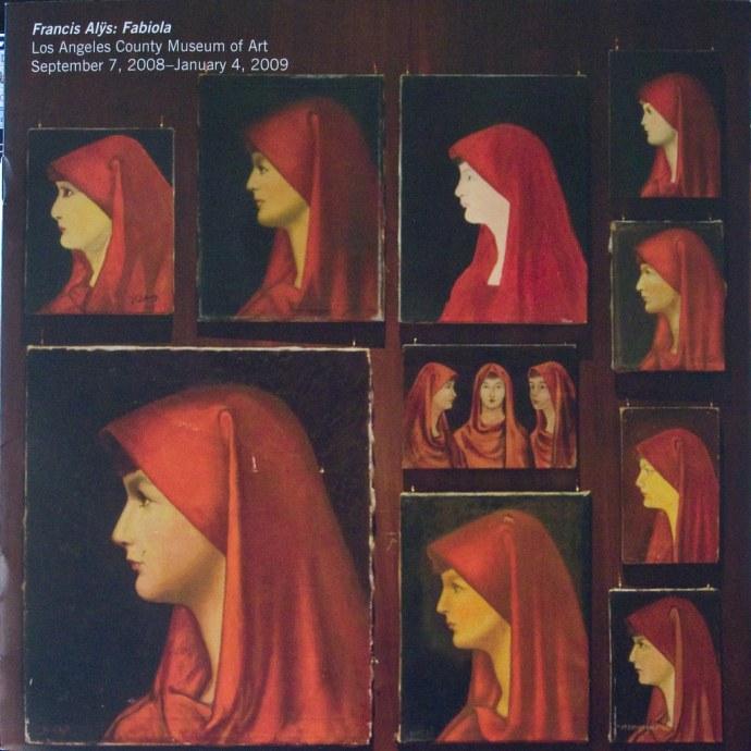 Francis Alÿs: Fabiola (by Phanix)