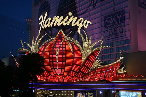 The Flamingo Hotel, Where I Stayed