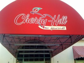 Cherry Hill Gourmet Market at Lundys in Sheepshead Bay