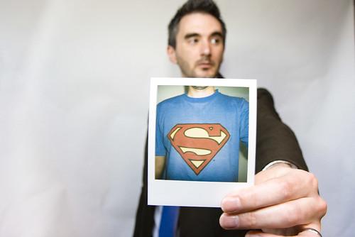 365:2:271 .. Waitin' for a Superman