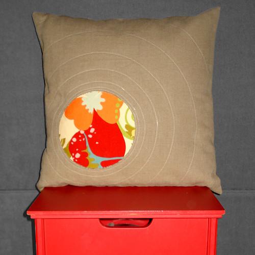 Wonderland Cushion