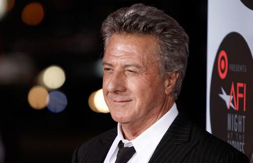 Dustin Hoffman. por ti.