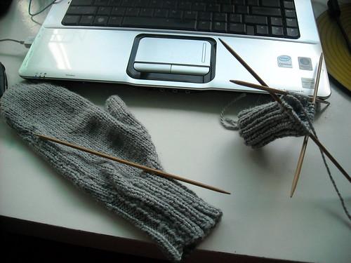 The mitten saga