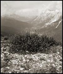 Val del Boite - Cortina d'Ampezzo