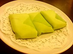 Pancake Durian - Po Ki Tiam