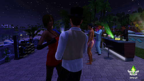 Centrum Simow and 17 Bachelor Party Screenshots