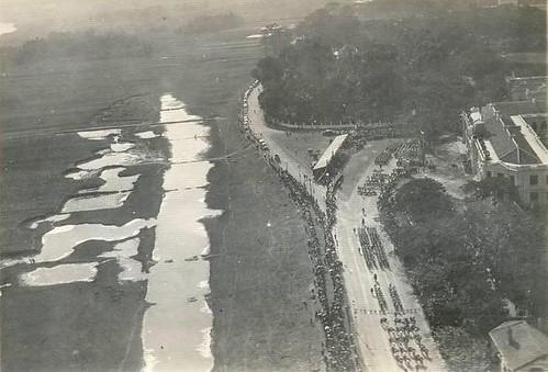 Đường Trần Quang Khải