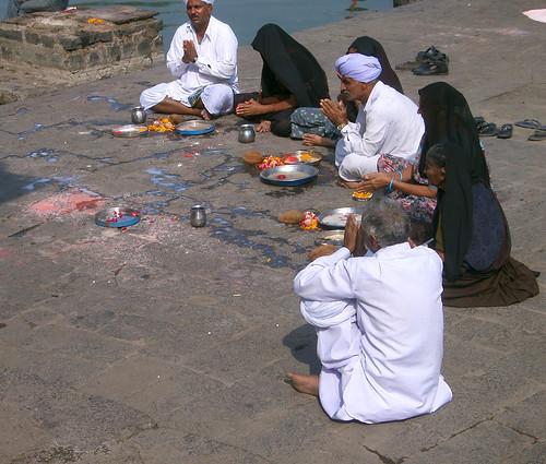 Ram Ghat.