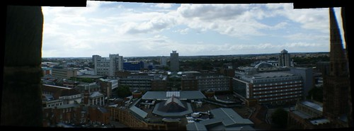 Coventry Rooftops
