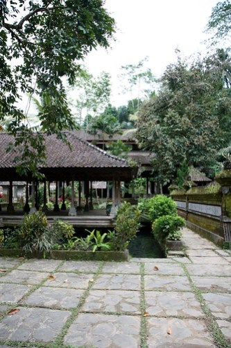 pura sebatu (sebatu temple)