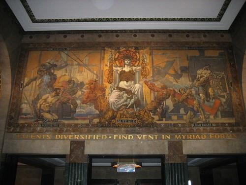 Buffalo City Hall Jun07 - 01