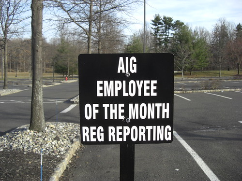 AIG Employee of the Month 1