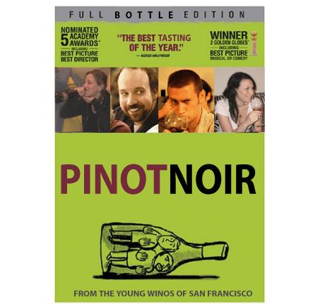 Pinot-tasting