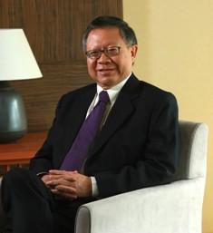 PSC Chairman Eddie Teo, picture via PSC website