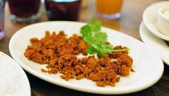 House-Made Chorizo