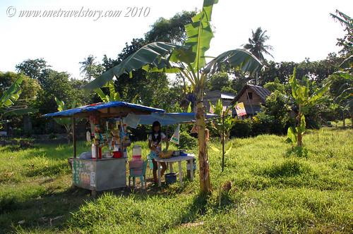 Sari-sari store, Vinzons, Camarines Norte
