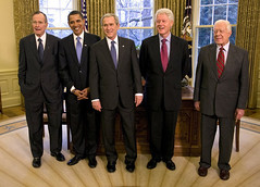 Presidents standing, politicians, oval office, elected officials