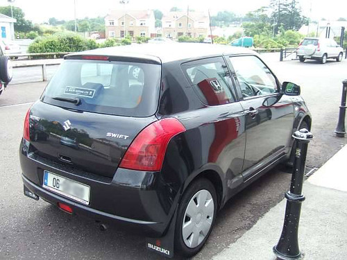 suzuki swift 1.3GL
