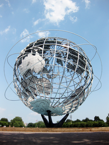 Unisphere (by jesh\)