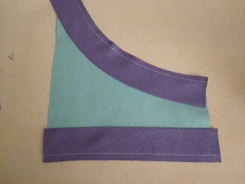 Double Bias Binding - Part 3