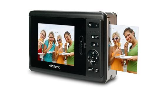 new polaroid camera pogo