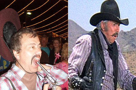 Will the real Slim Pickens stand up