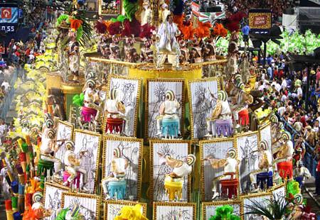 Carnaval - Rio de Janeiro - 2009