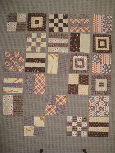 Getting there!