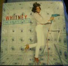 Whitney Houston~The Greatest Hits