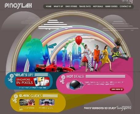 PinoyLah.com Website
