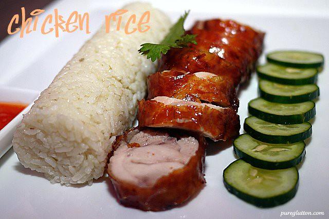 chic rice