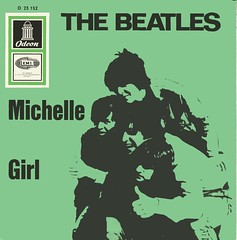 Beatles, The - 28 - 1966 - Michelle