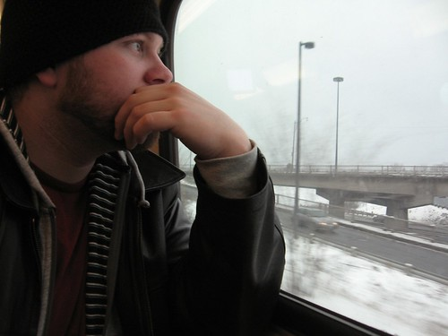 Chase on the Go Train