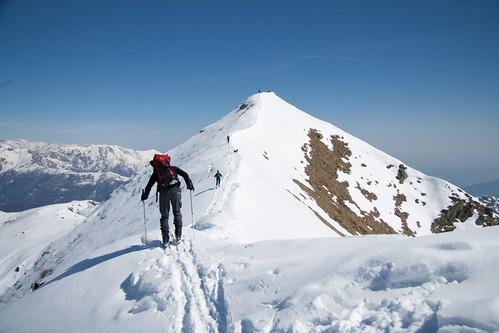 Monte Marmottere