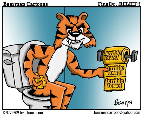 9 29 09 Bearman Cartoon Bengal Steelers copy
