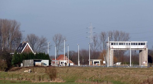 Sluizencomplex Denderbelle