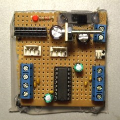 L293d Motor Driver Circuit Diagram Electrical House Wiring Control Your Motors With Tutorials Robotshop