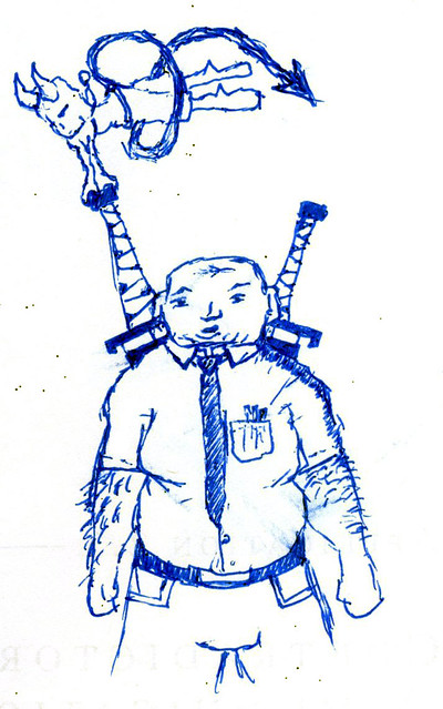 ed sketch