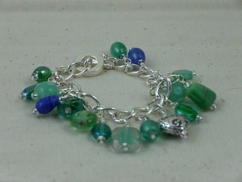 Workshop 2 bracelet