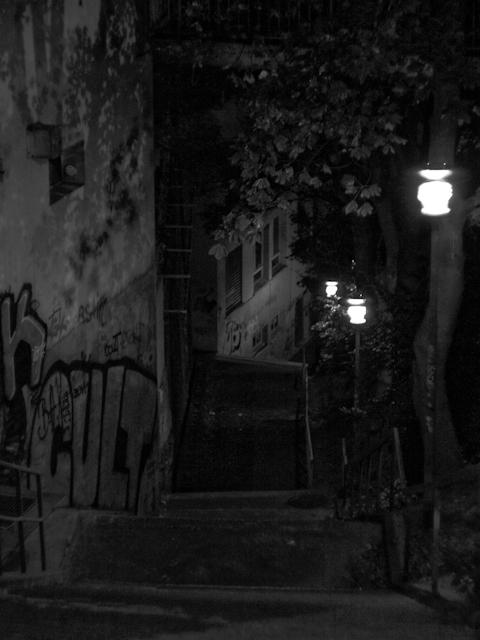 Rue de la Solitude