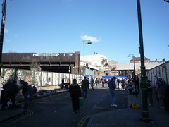 Brick Lane Markets (6)