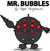 Mr. Bubbles