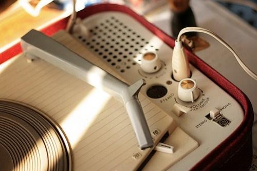 Tourne-disque Radiola