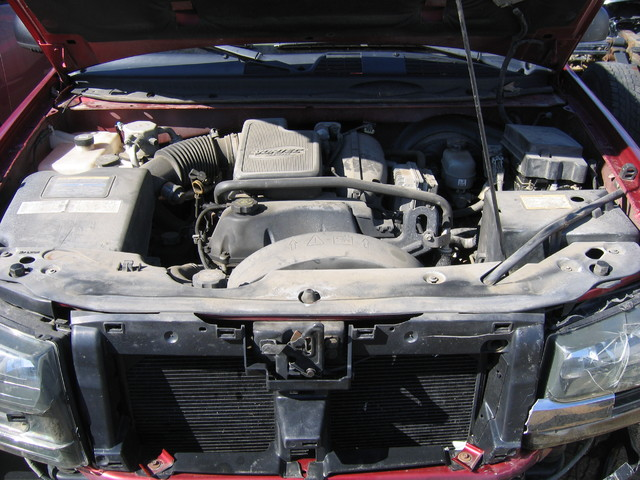 2002 chevy trailblazer engine diagram brain sinus new arrival parting out now east coast 02