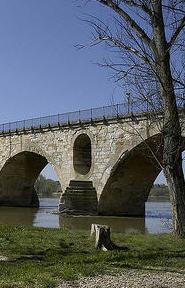 puente pequeño