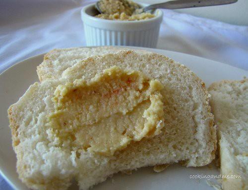Hummus Recipe - How to make Hummus with Tahini