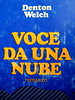 Denton Welch, Voce da una nube, Mondadori 1971, Bruno Binosi: sovracoperta (part.) 5